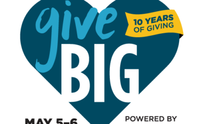 GiveBig Washington